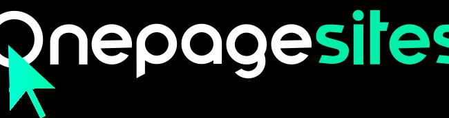 OnePageSites Logo
